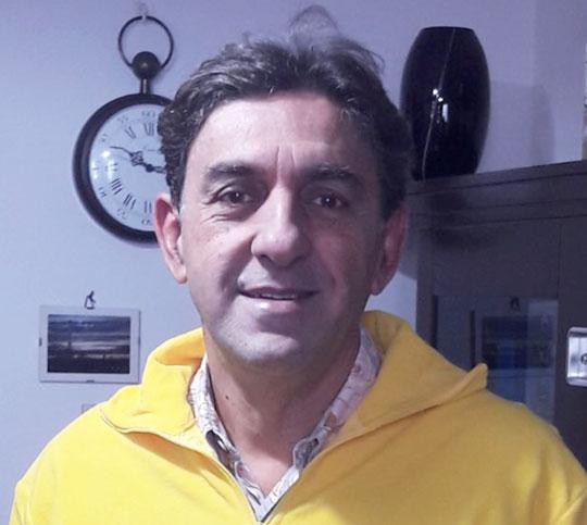 Enrico Loria