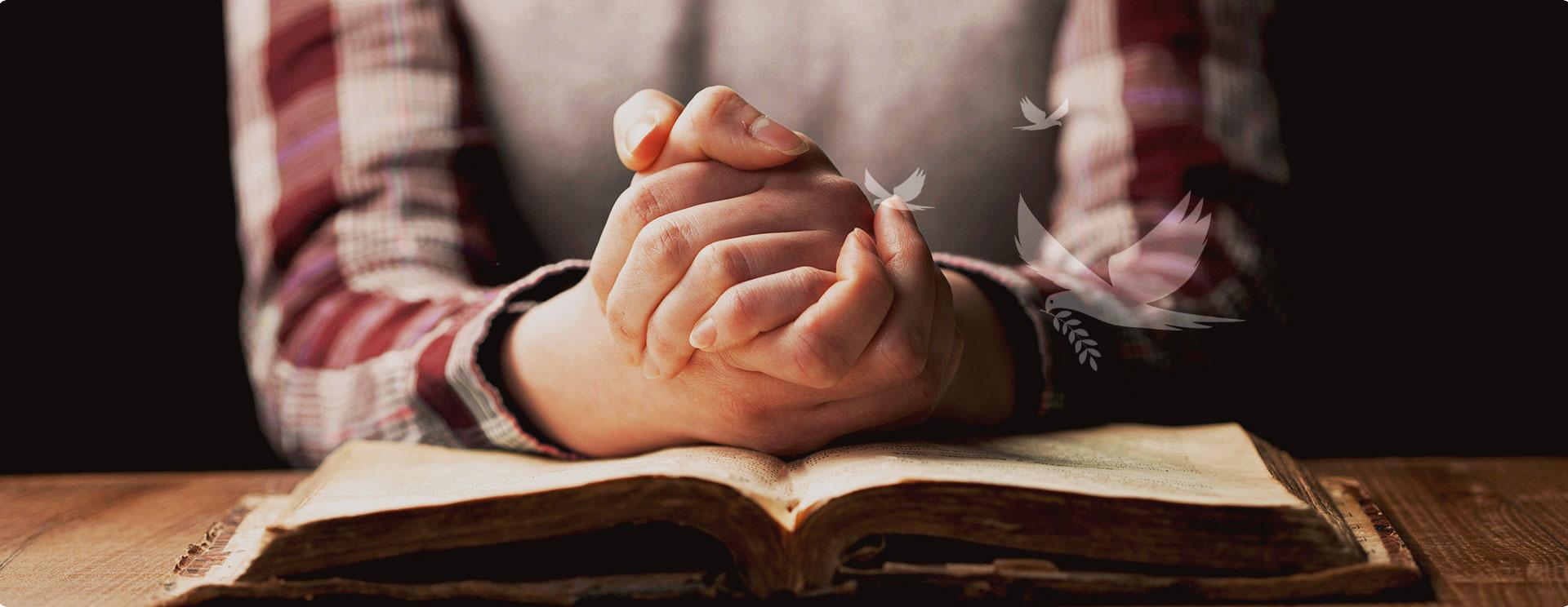 Preghiera e Meditazione - Isituto Sales