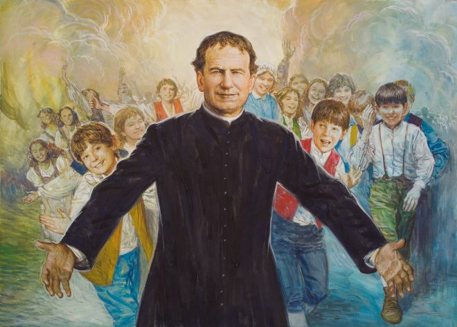 Salesiani di Don Bosco